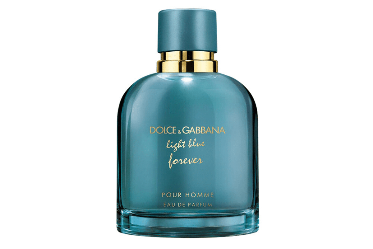 Dolce gabbana light blue forever