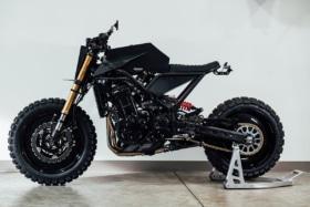 Droog moto v2 urban fighter 3