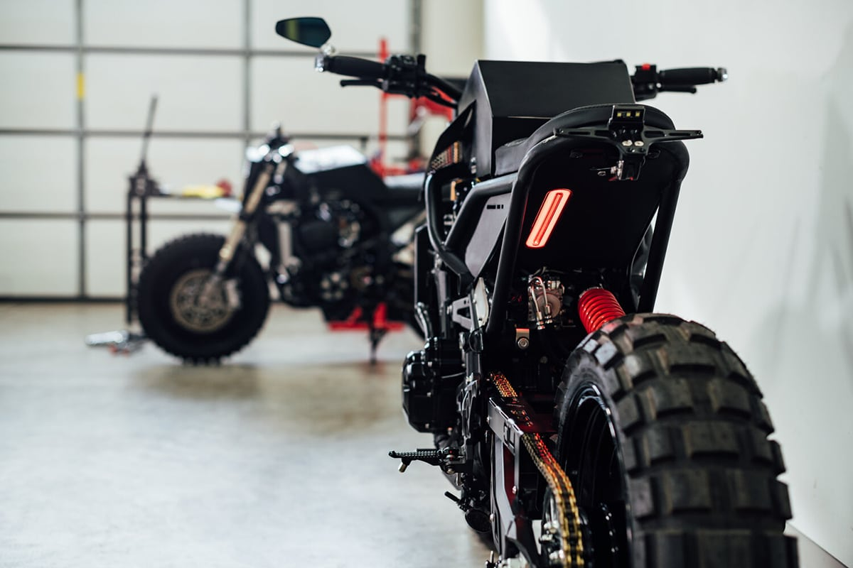 Droog moto v2 urban fighter 5