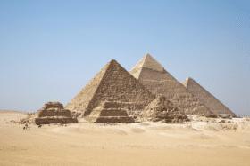 Egypt lost city