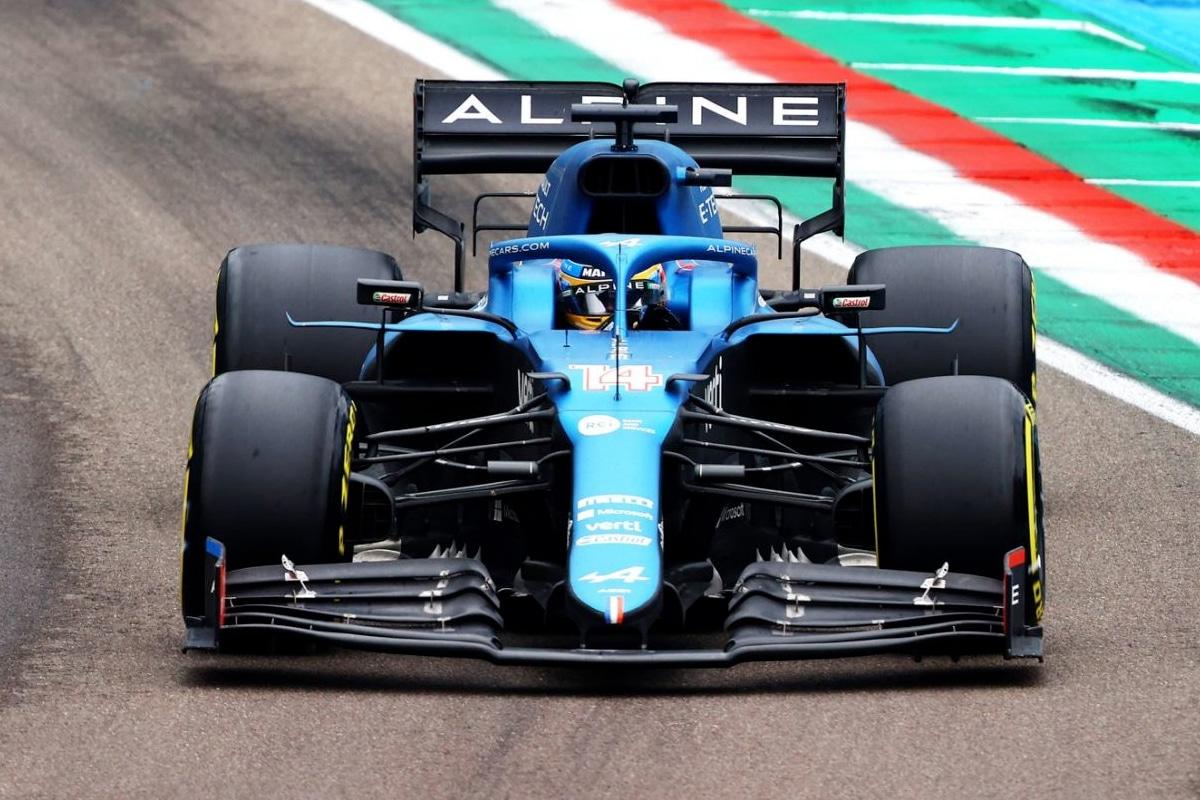 F1 miami grand prix 1