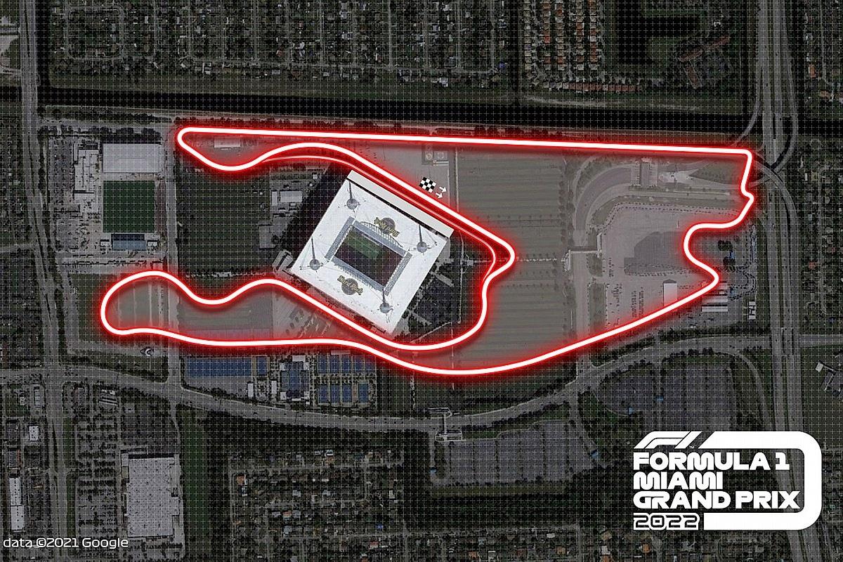 F1 miami grand prix