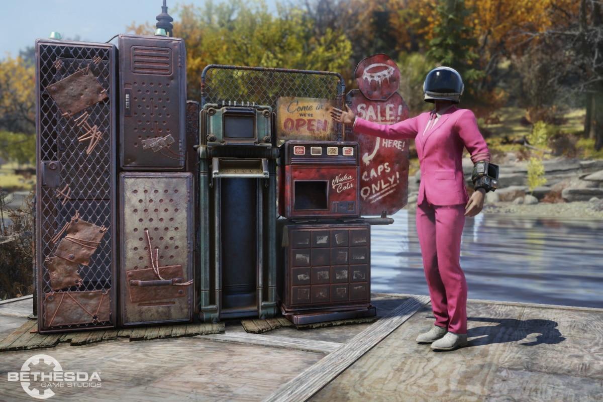Fallout 76 screenshot 4