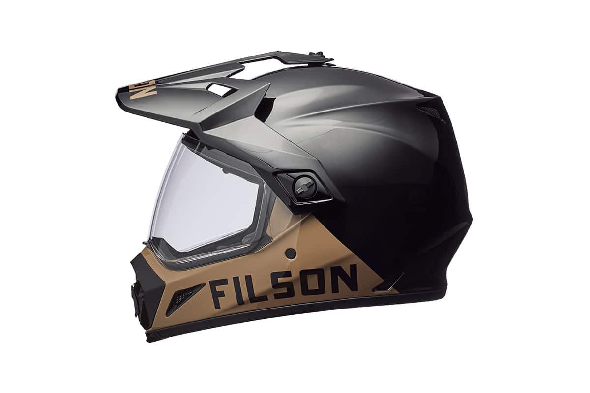 Filson alcan moto 7