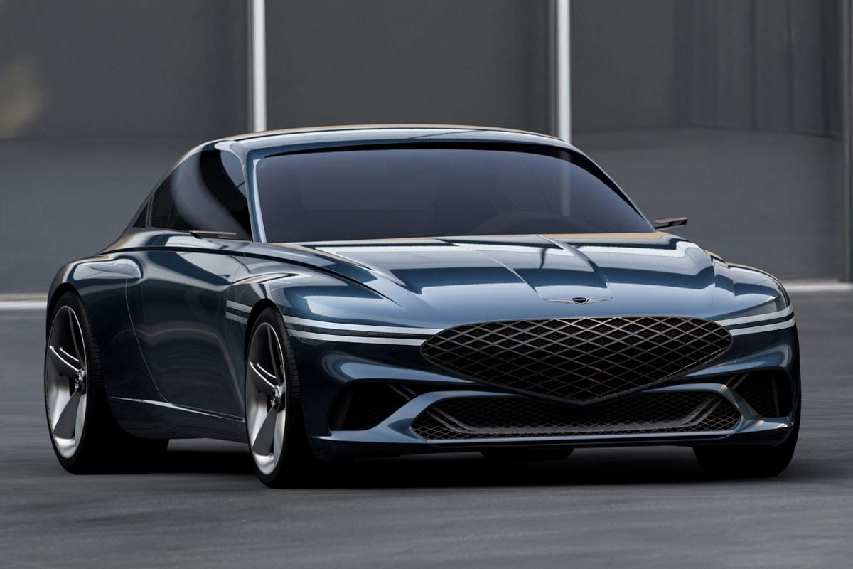 Genesis x concept 1
