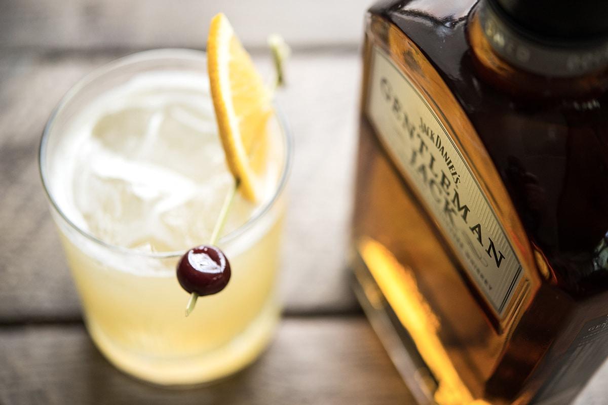 Gentleman jack world whisky day