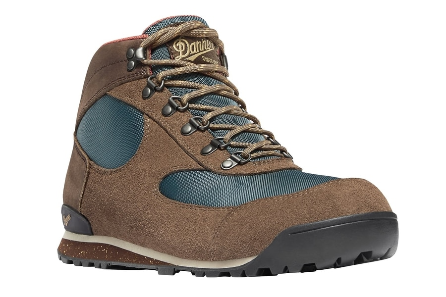 danner jag dry weather