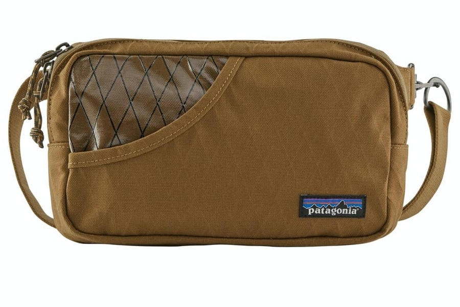 patagonia stand up belt bag 3l