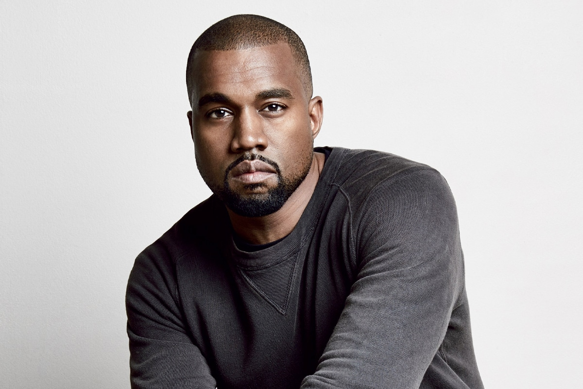 Kanye west documentary netflix 1
