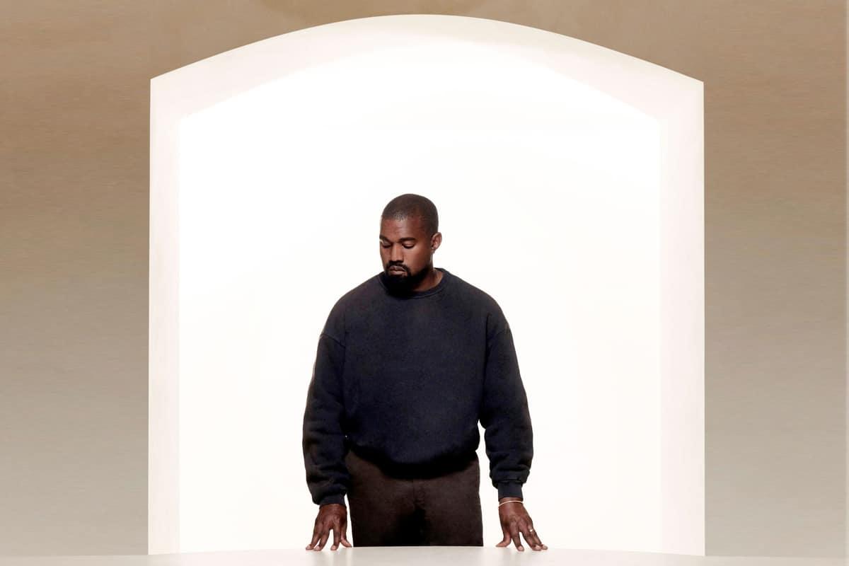 Kanye west documentary netflix