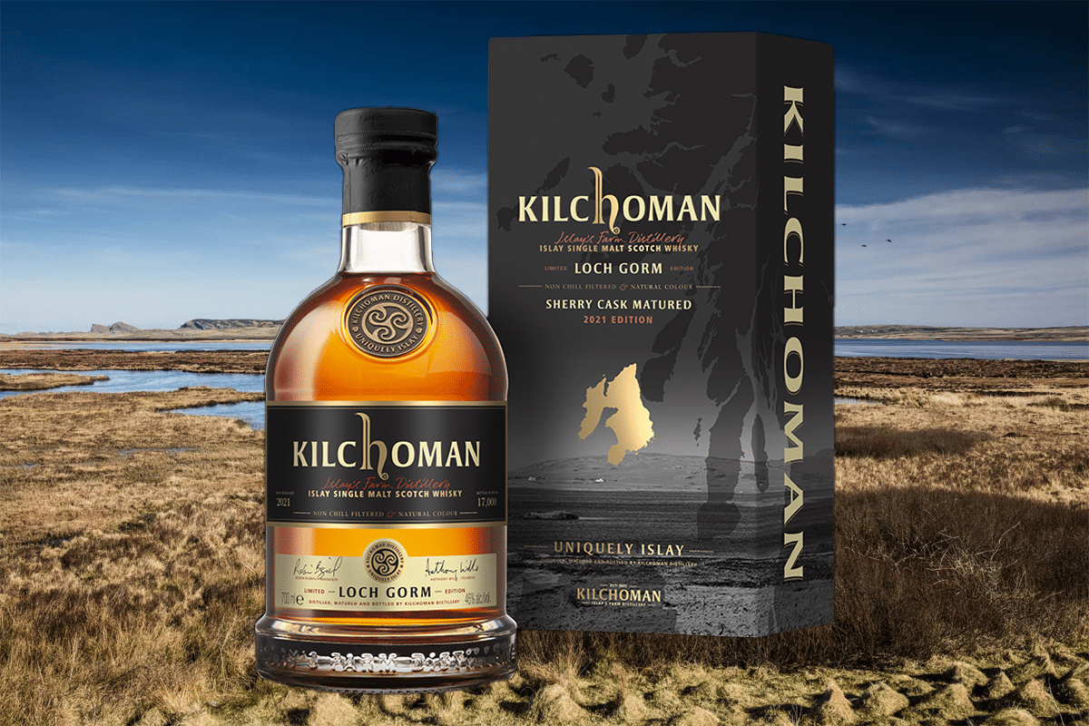Kilchoman loch gorm feature image 1