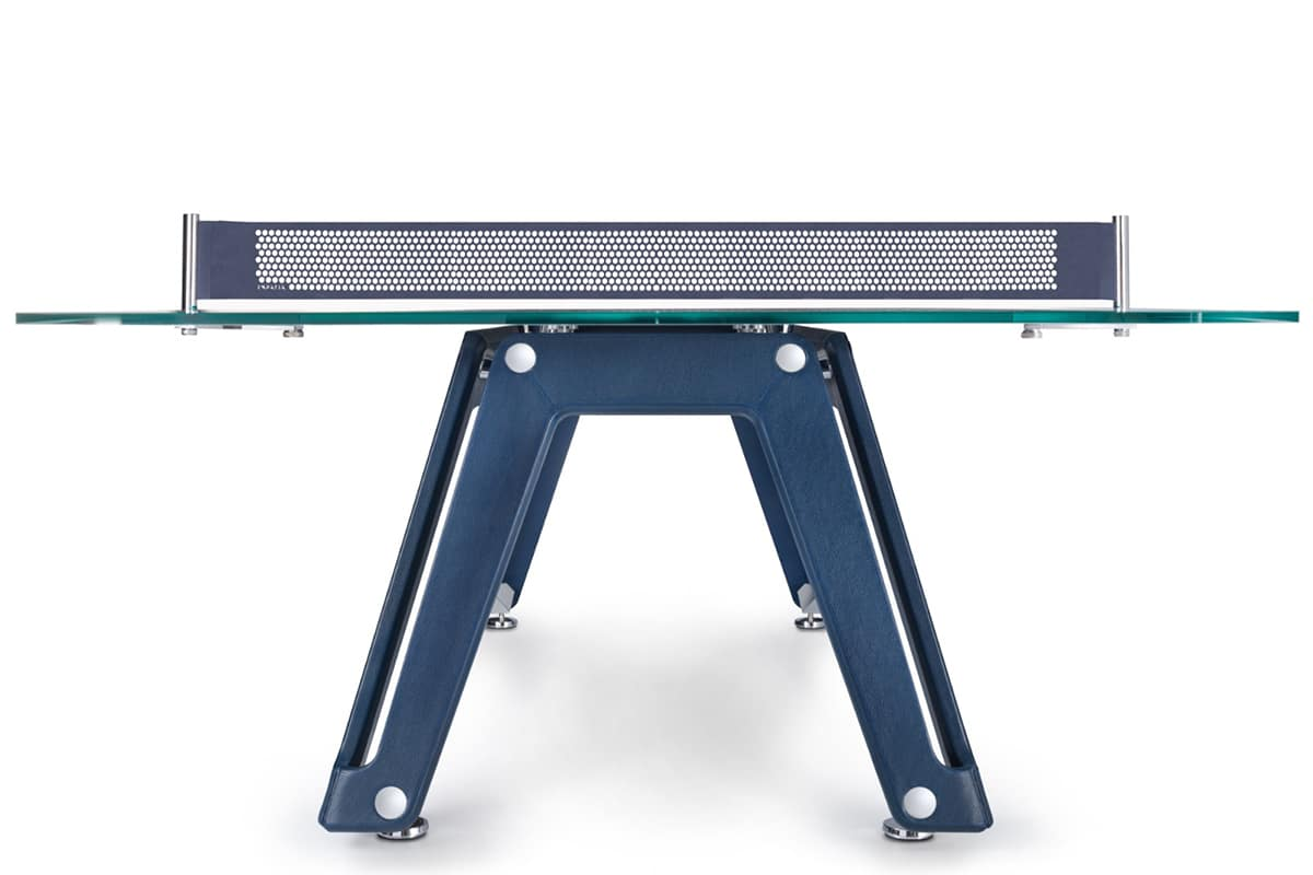 Leather table tennis 1