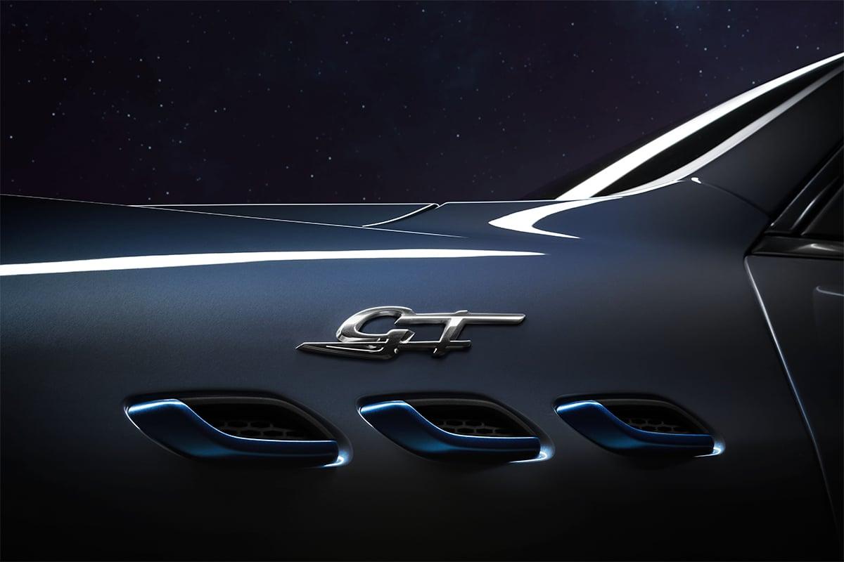 Maserati levante hybrid 6