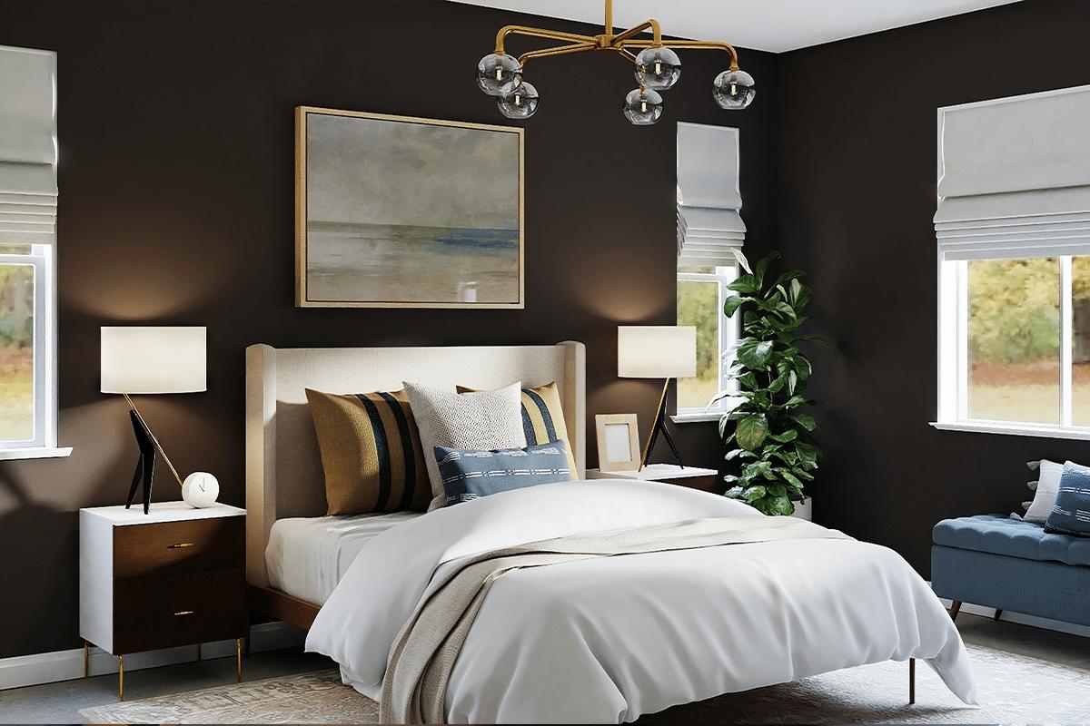 Male design ideas bedroom single Bedroom colors
