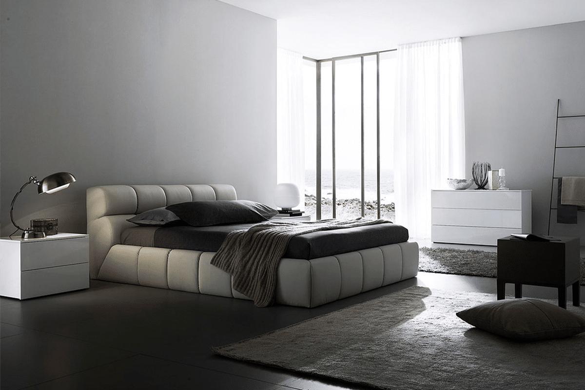 Mens bedroom idea 13