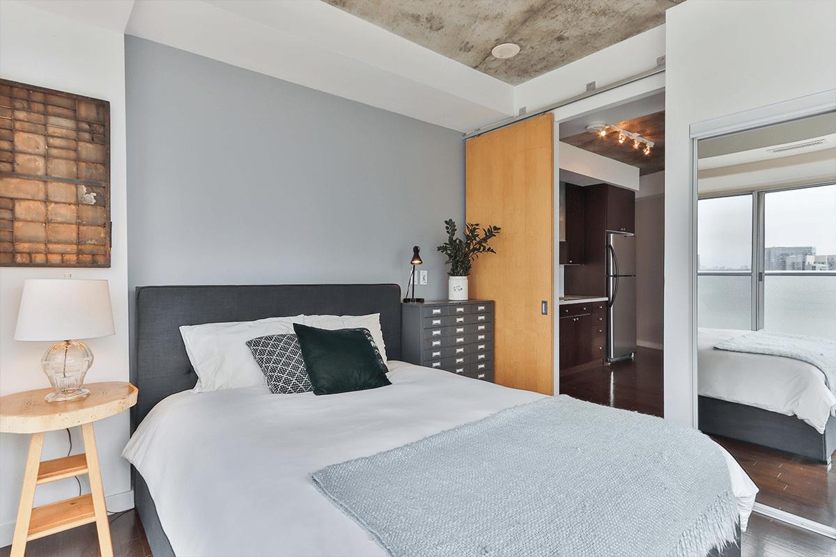 Mens bedroom idea 5