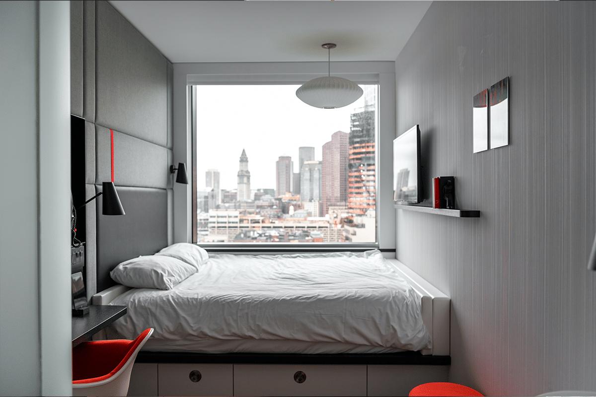Mens bedroom idea 8