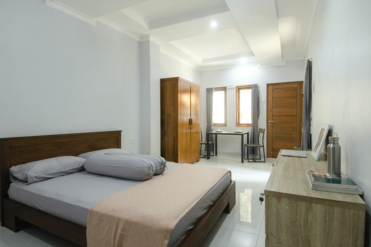 Mens bedroom idea 9