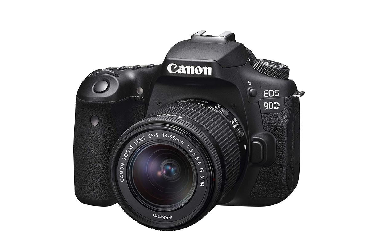 Canon EOS90D