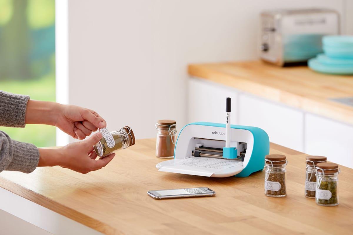 Cricut Joy DIY Cutting Machine