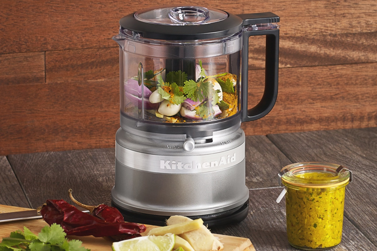 Kitchenaid Food Chopper