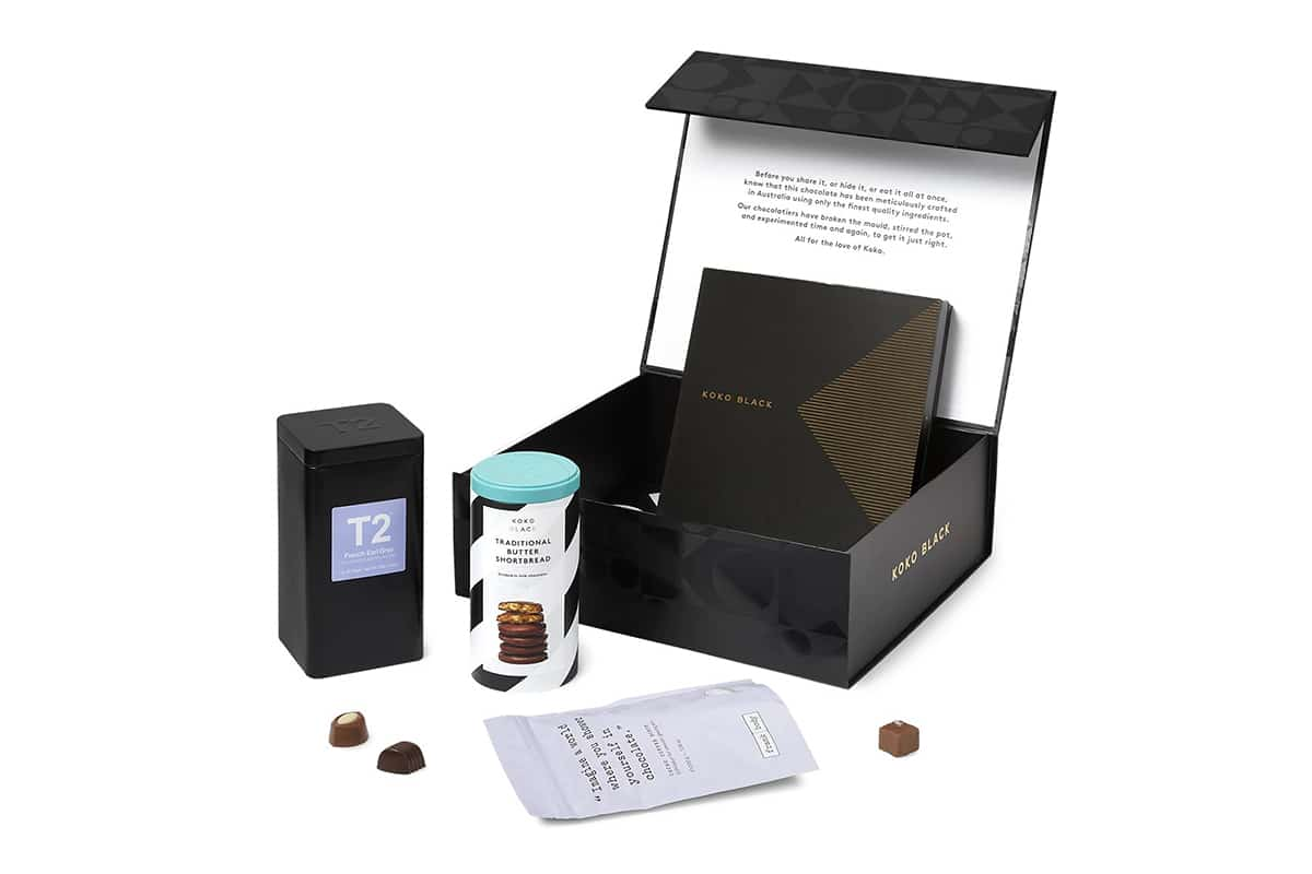 Koko Black All Her Favourites Mother's Day Gift Pack Large