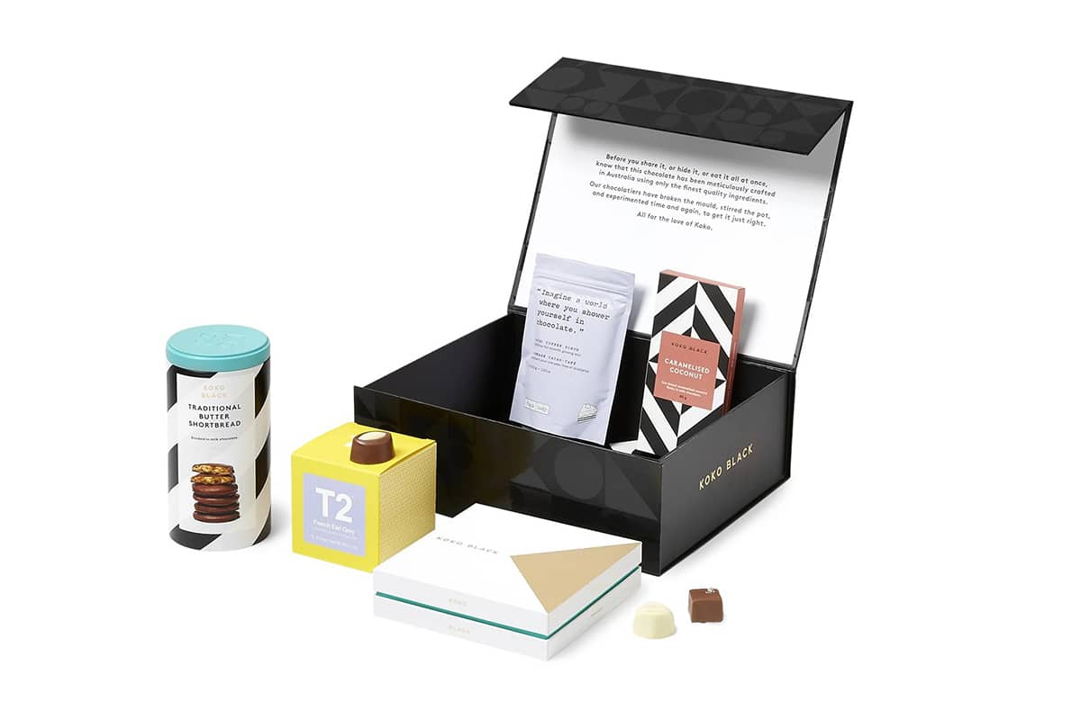 koko black all her favourites mothers day gift pack medium