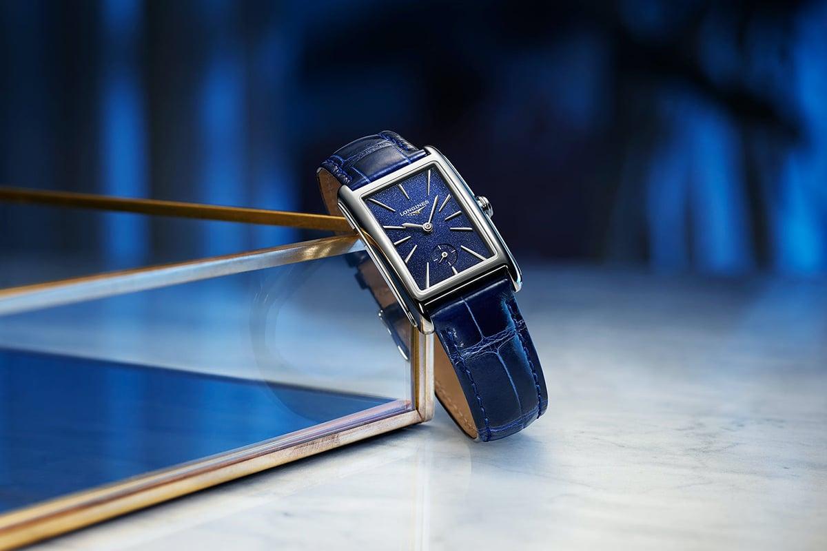 longines dolcevita watch