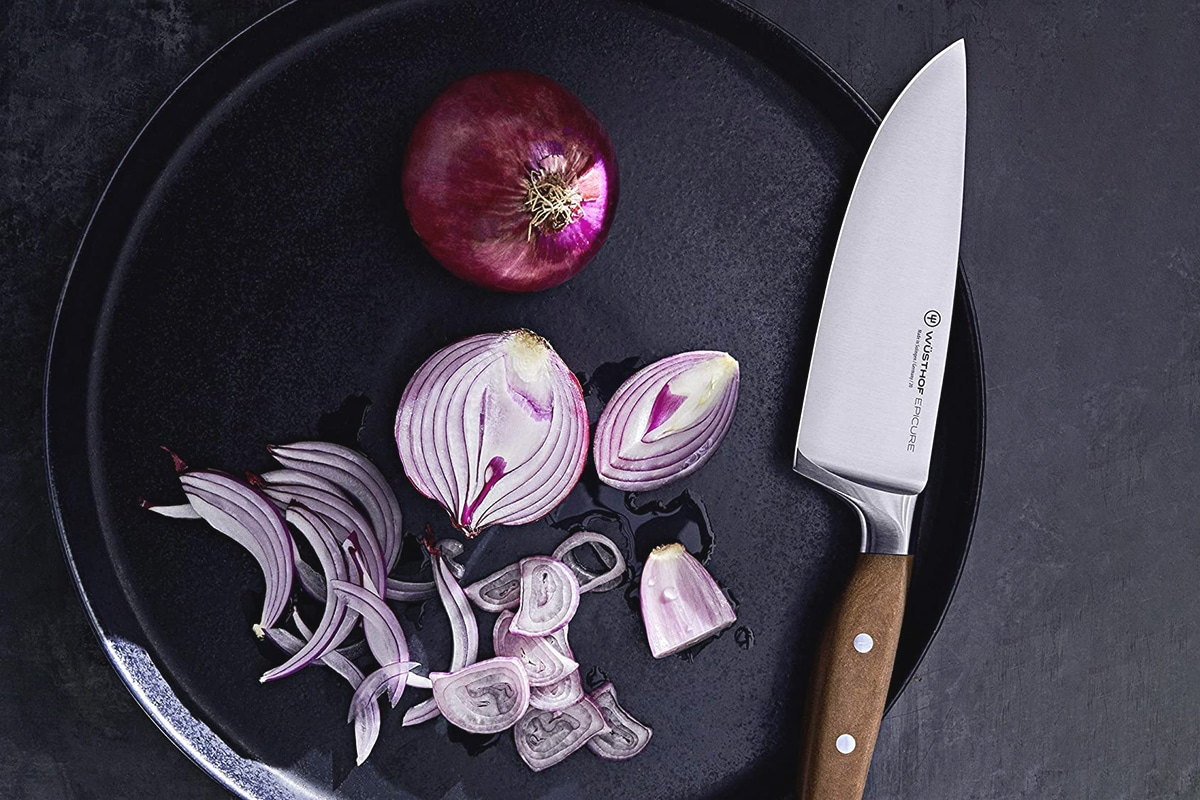 Wusthoff Epicure Cooks Knife