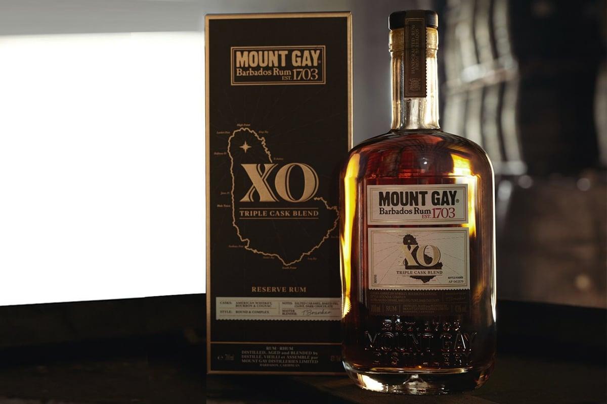 Mount gay xo 1