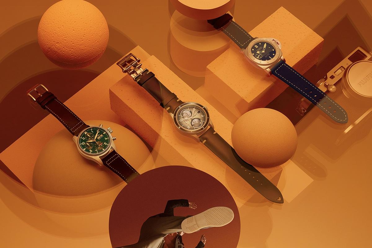 Mr porter watches wonders 2