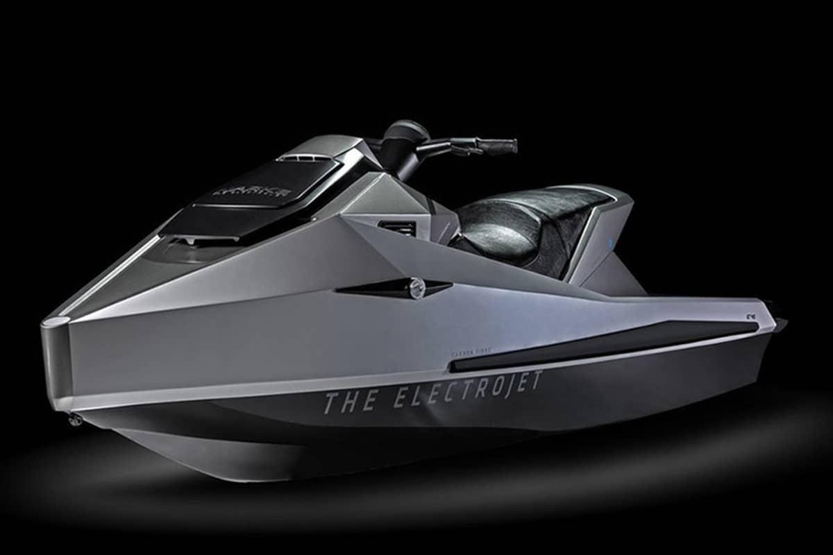 Narke gt95 electric jet ski 1