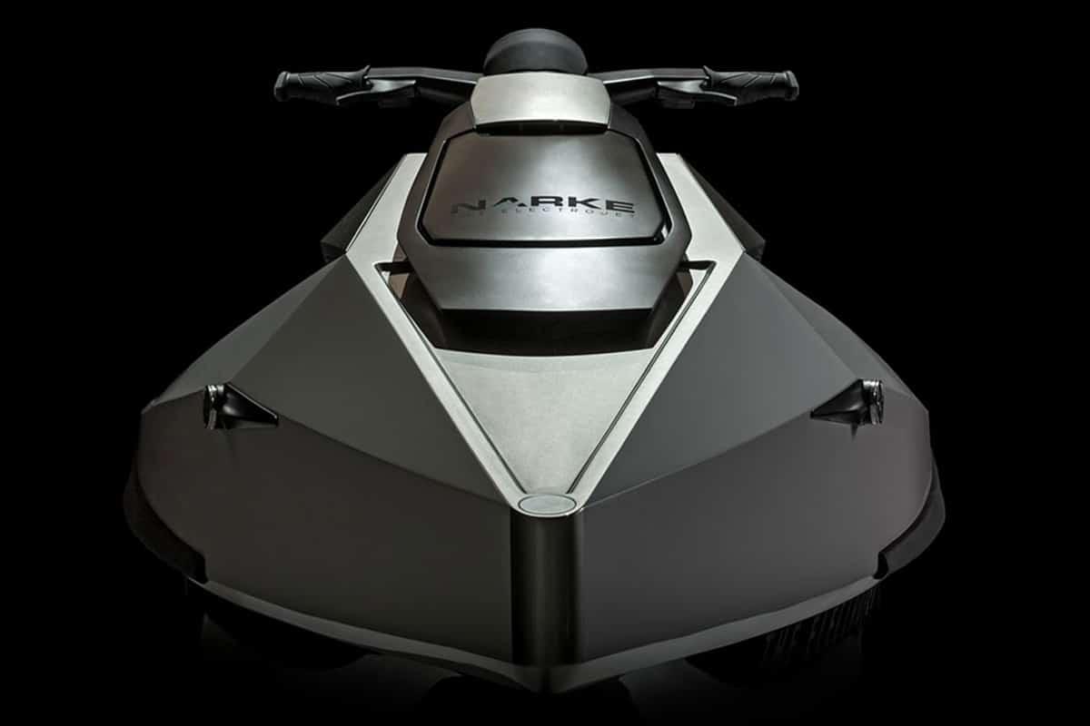 Narke gt95 electric jet ski 4