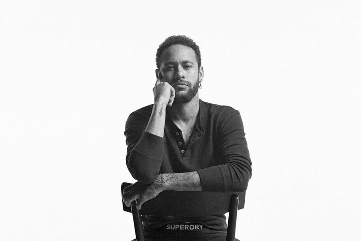 Neymar interview 1