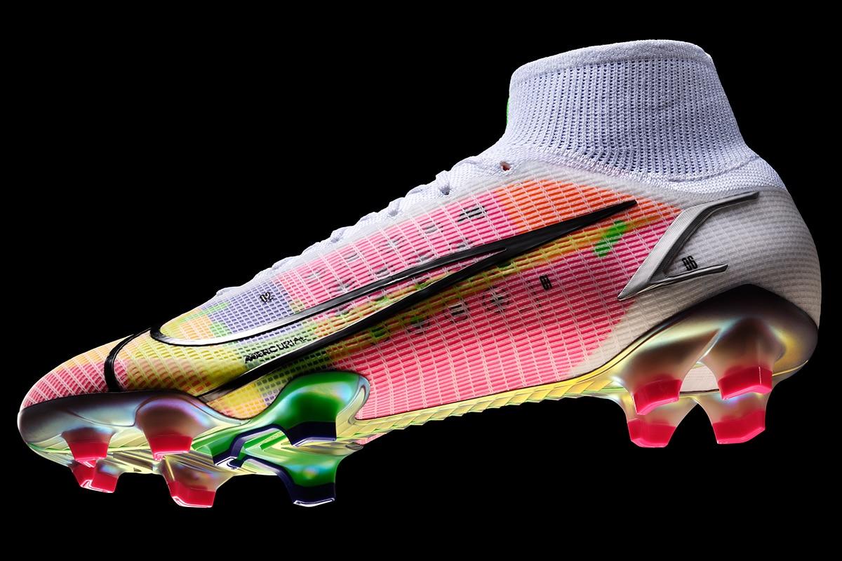 Nike 2021 mercurial 2