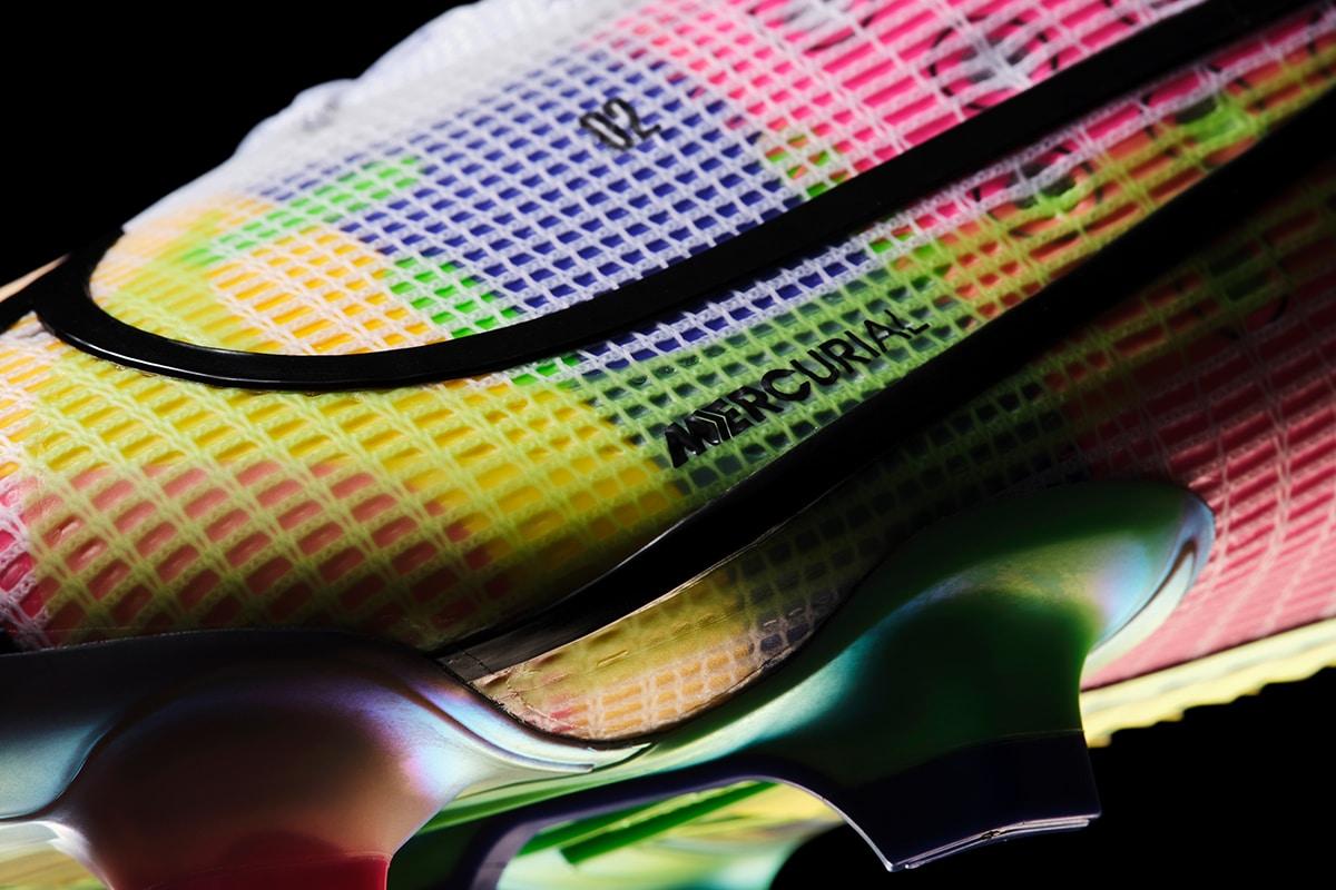 Nike 2021 mercurial 3