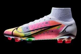 Nike 2021 mercurial 5