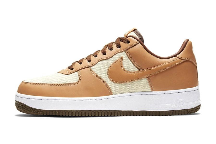 Nike acorn