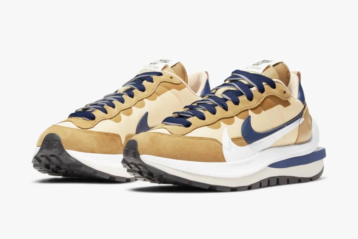 Nike x sacai vaporwaffle 1