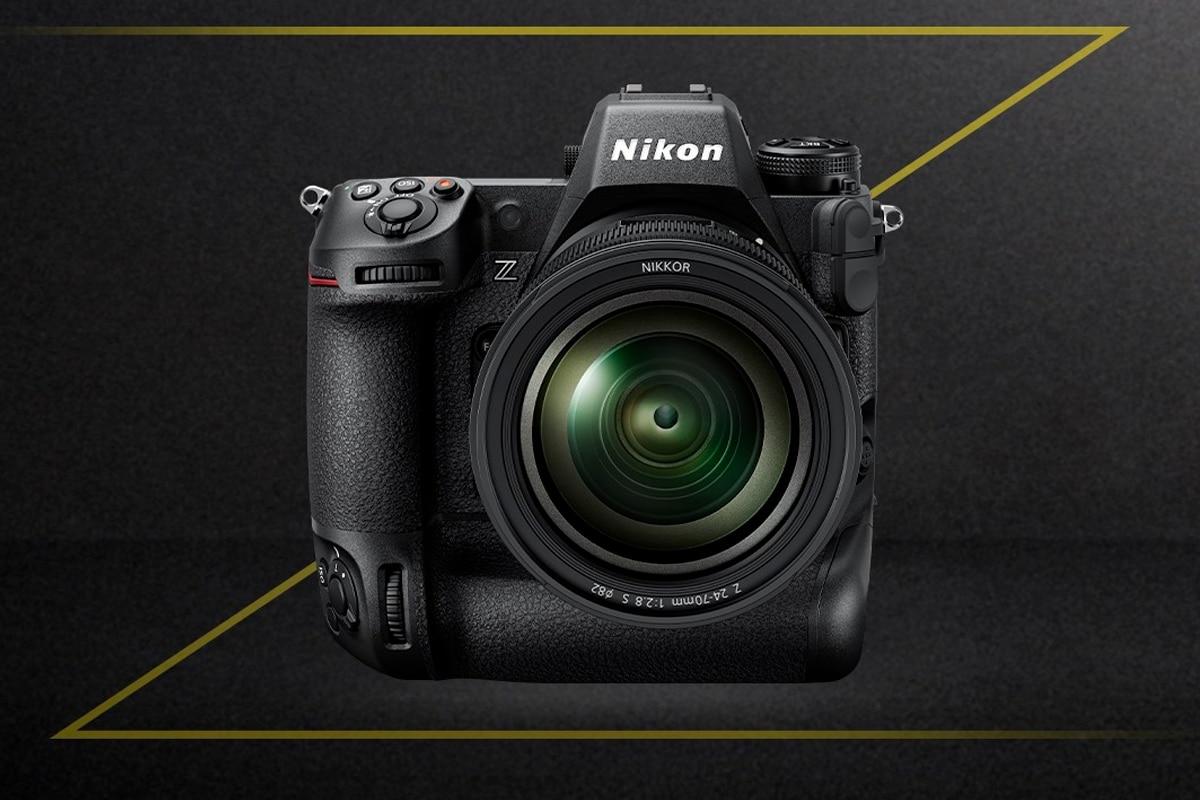 Nikon z9 1