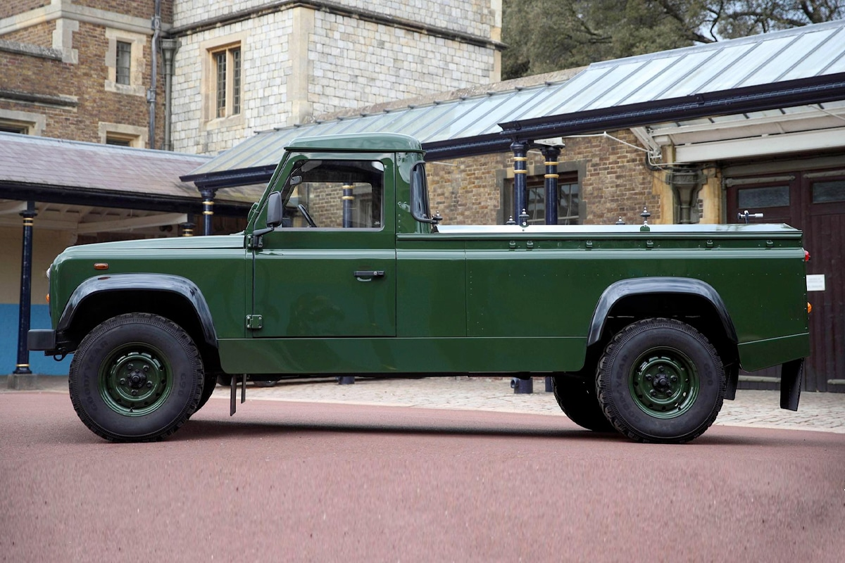 Prince philip land rover hearse 4