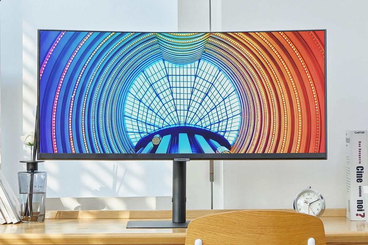 Samsung 2021 monitor lineup 1