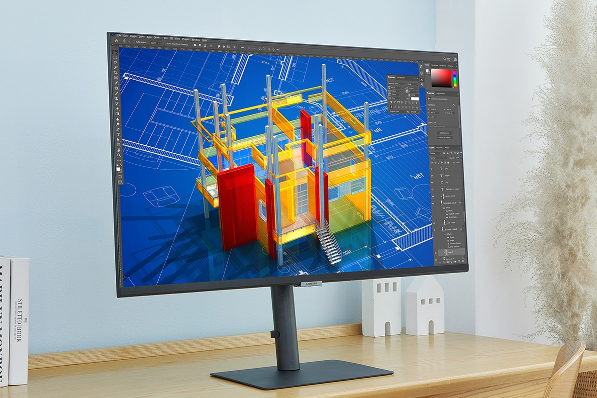 Samsung 2021 monitor lineup 3