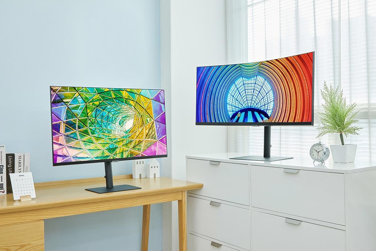 Samsung 2021 monitor lineup 5