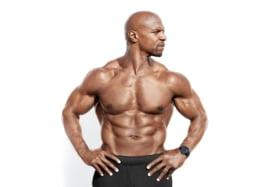 Terry crews workout diet plan 2