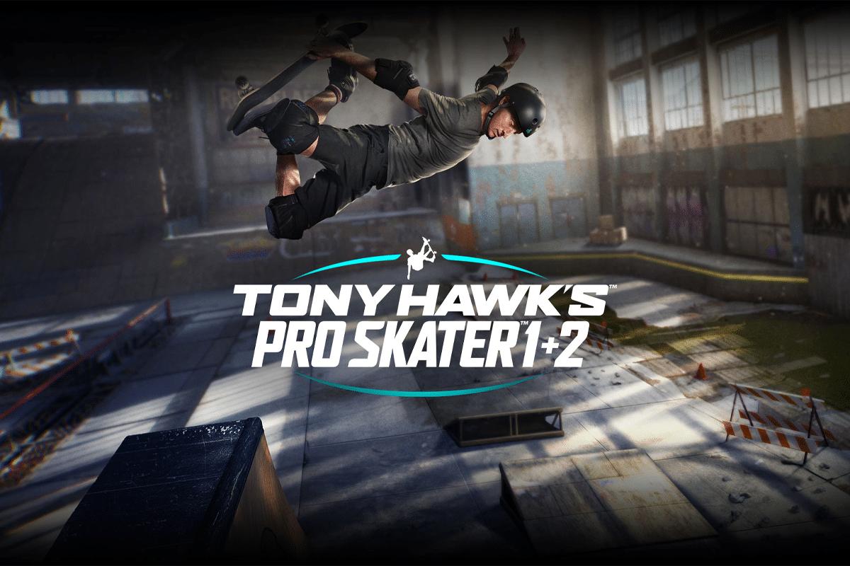 Tony hawks pro skater 1 2 review 1