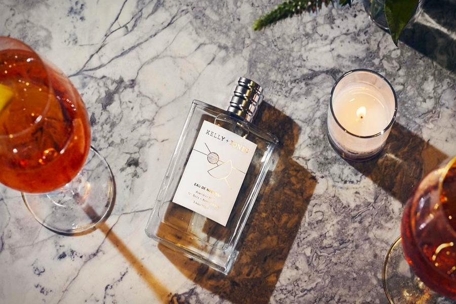 kelly jones eau de negroni fragrance