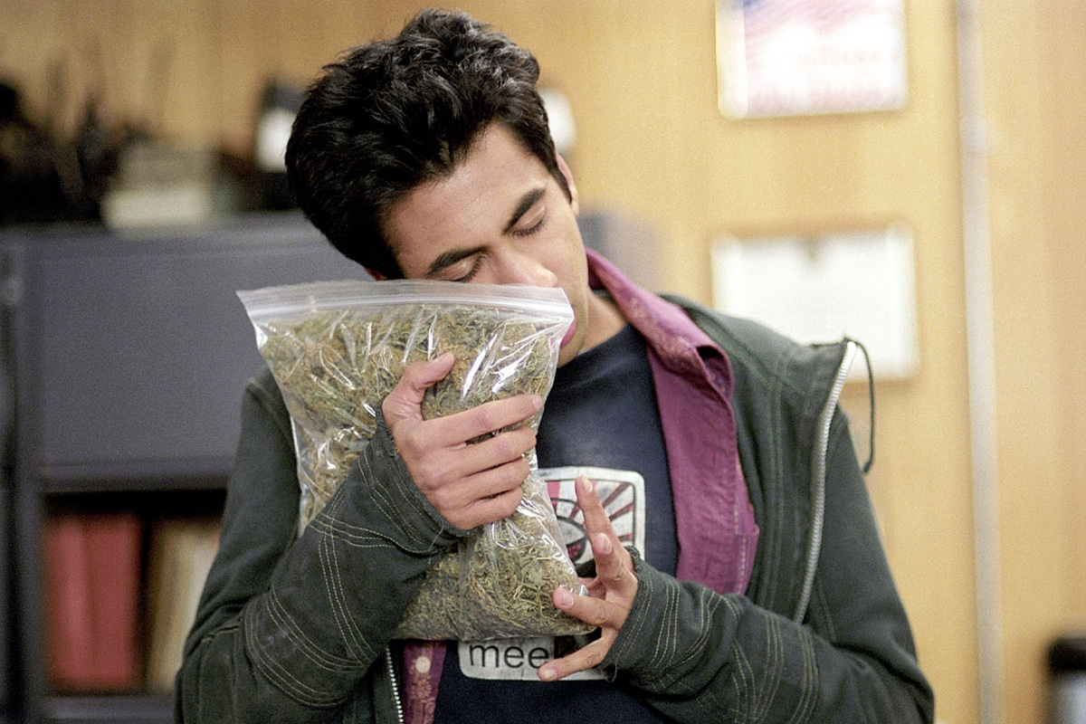 Unwritten rules of weed etiquette 1