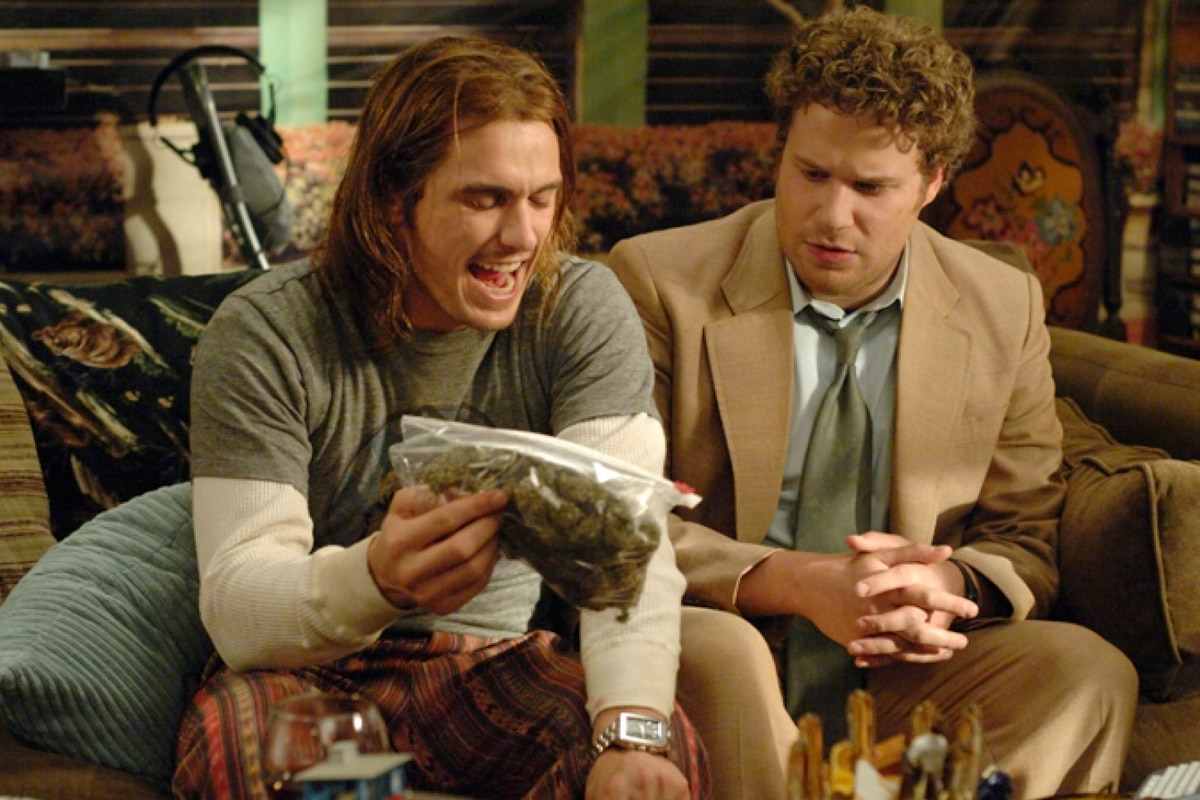 Unwritten rules of weed etiquette 4
