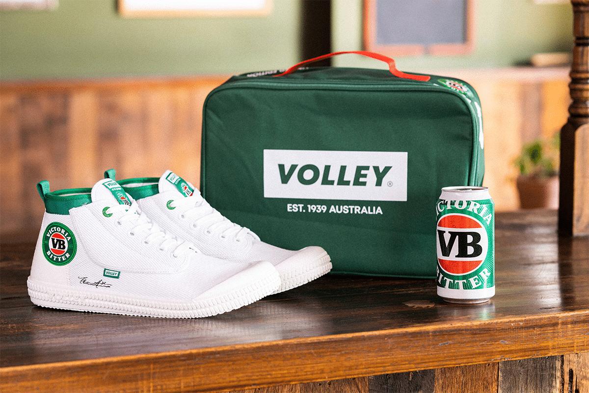 Vb volley giveaway image 1